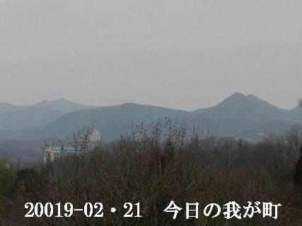 2019-02・21 今日の我が町.JPG