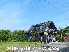 2019-05・10 今日の里山模様・・・ (1).JPG