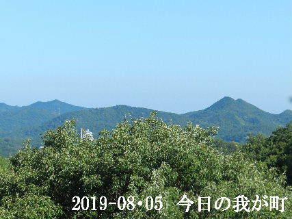 2019-08・05 今日の我が町.JPG