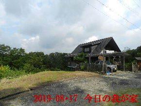 2019-08・17 今日の里山模様・・・ (1).JPG