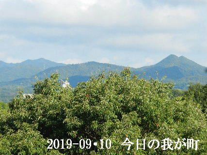 2019-09・10 今日の我が町.JPG