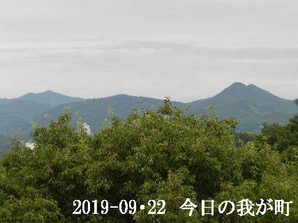 2019-09・22 今日の我が町.JPG