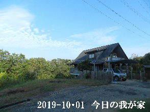 2019-10・01 今日の里山模様・・・ (1).JPG