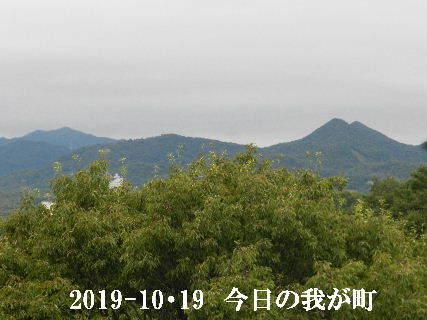 2019-10・19 今日の我が町.JPG